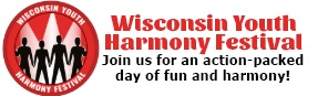 Wisconsin Youth Harmony Festival